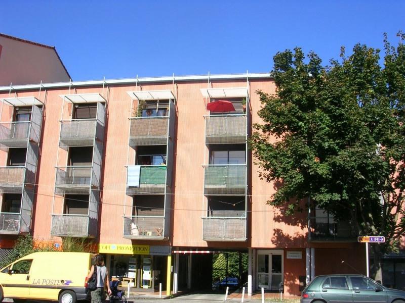 Location appartement Toulouse 393€ CC - Photo 3
