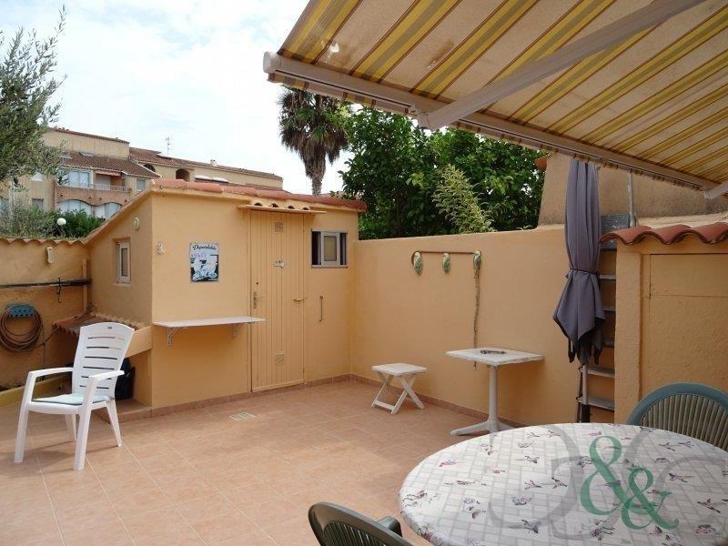 Sale house / villa La londe les maures 332800€ - Picture 9