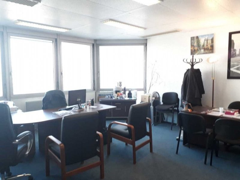 Vente bureau Noisy-le-grand 230 000€ - Photo 4