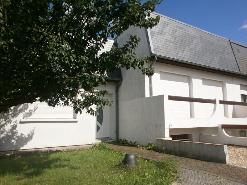 Vente maison / villa Orgeval 269800€ - Photo 9