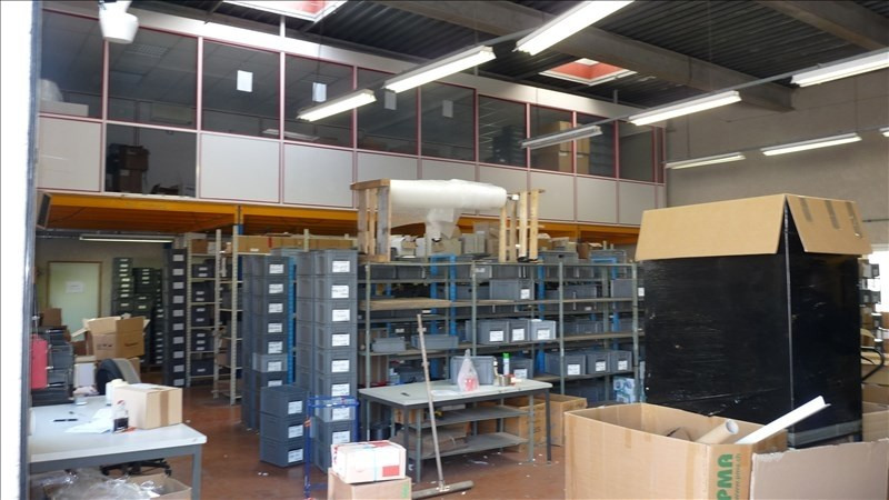 Verhuren  werkplaats Valence 2500€ HT/HC - Foto 4