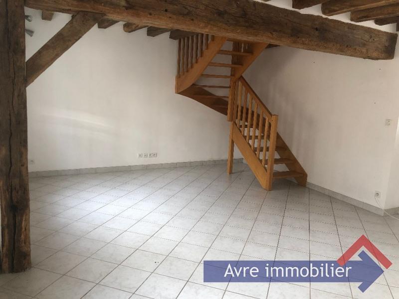 Rental house / villa Verneuil d'avre et d'iton 645€ CC - Picture 2