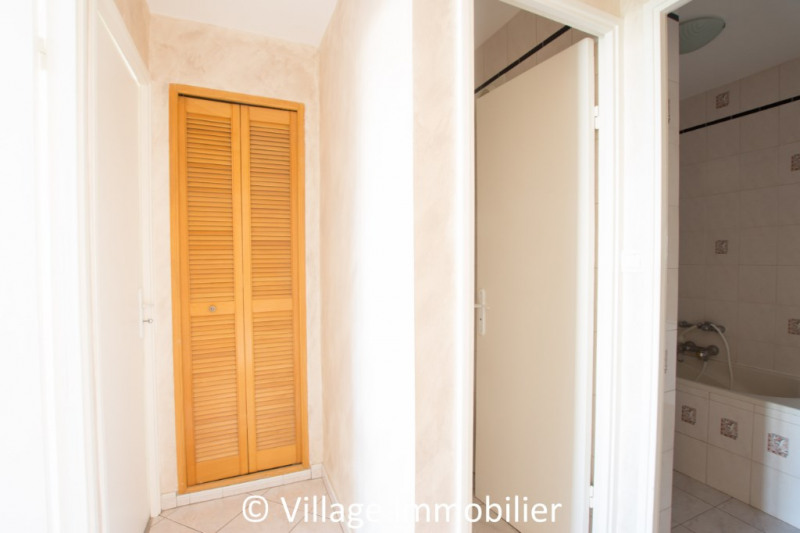 Vente appartement Venissieux 125000€ - Photo 13