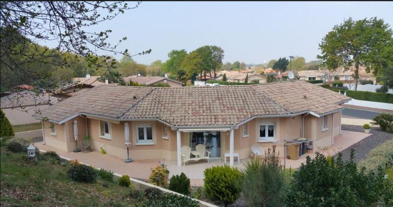 Sale house / villa La teste-de-buch 538000€ - Picture 3