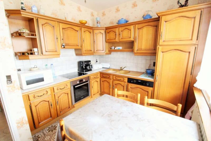 Revenda casa Bezons 451500€ - Fotografia 5