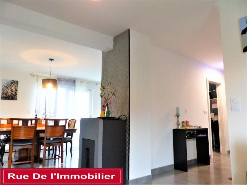Vente maison / villa Hochfelden 369000€ - Photo 2