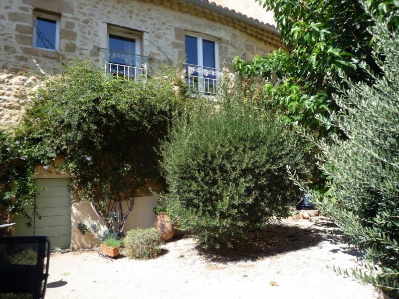 Sale house / villa Serignan du comtat 472500€ - Picture 3