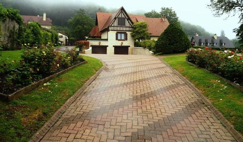 Verkoop van prestige  huis Villerville 874500€ - Foto 1