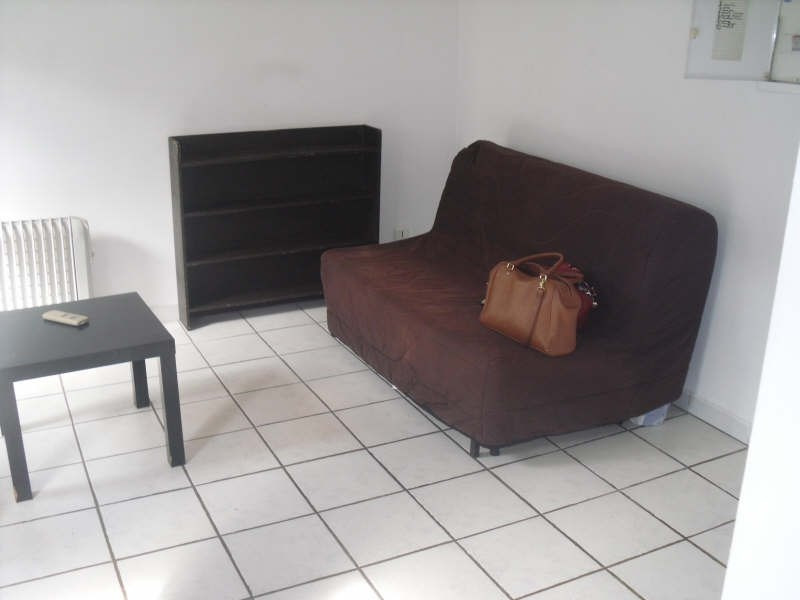 Rental apartment Nimes 395€ CC - Picture 3