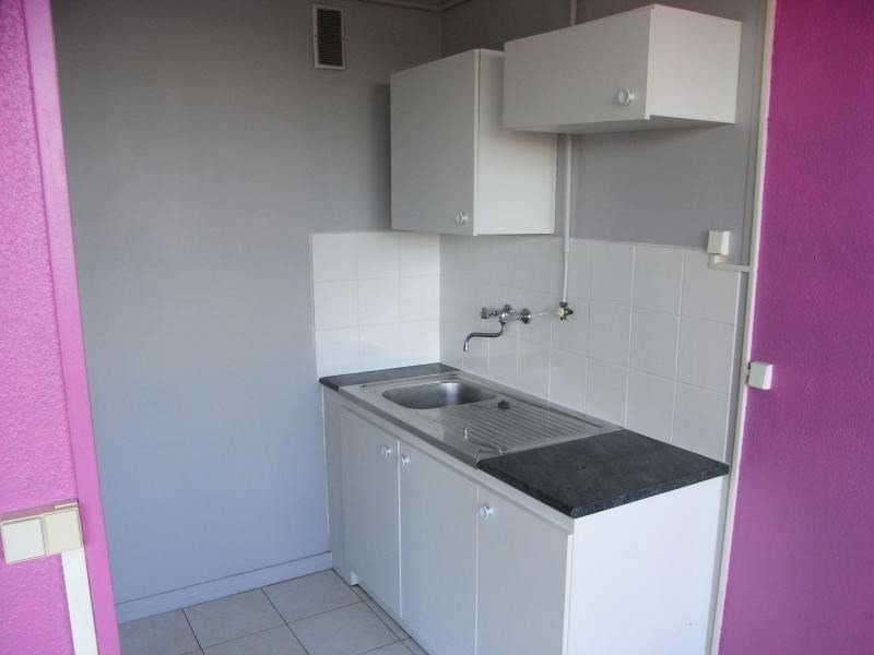 Rental apartment Meudon la foret 630€ CC - Picture 3