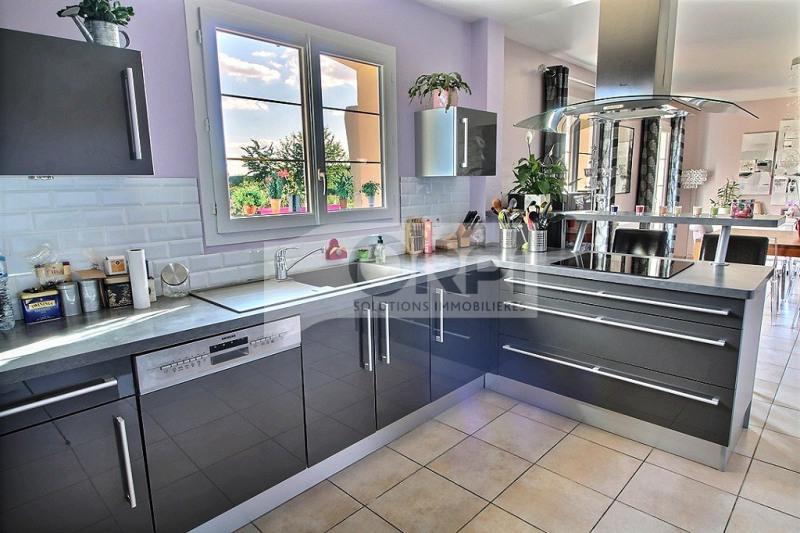 Vente maison / villa Mareuil les meaux 450000€ - Photo 5