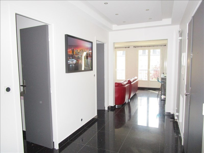 Vente appartement Versailles 495 000€ - Photo 5