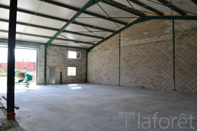 Location local commercial La magdelaine sur tarn 700€ CC - Photo 5