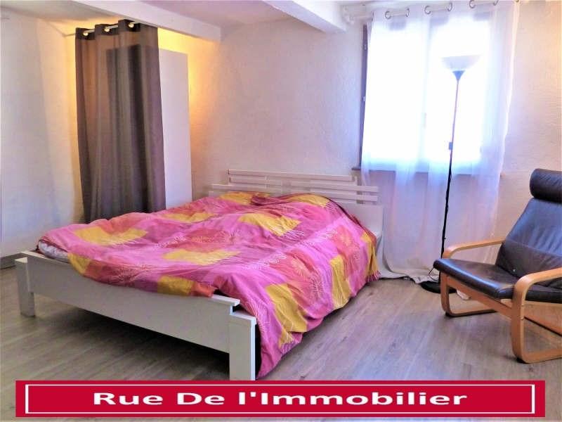 Sale house / villa Drusenheim 189000€ - Picture 4