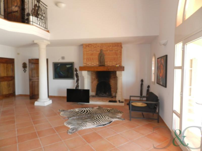 Deluxe sale house / villa Le lavandou 2756000€ - Picture 9