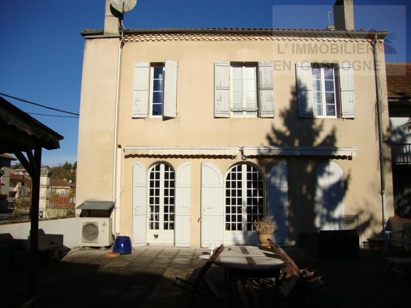 Vente immeuble Auch 414000€ - Photo 1