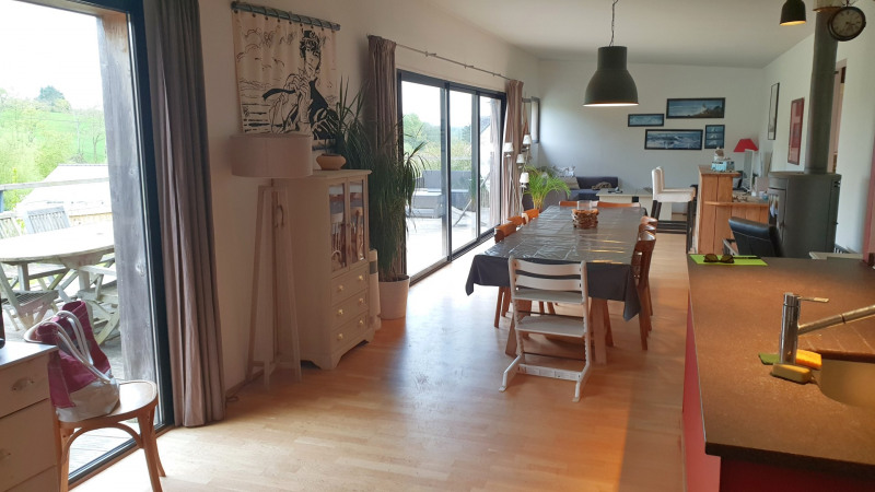 Vente maison / villa Quimper 349 900€ - Photo 2