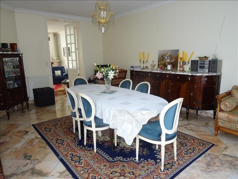 Vente maison / villa Villiers le bel 312000€ - Photo 2
