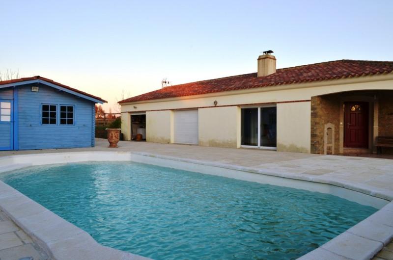 Vente maison / villa Fontenay le comte 240000€ - Photo 11