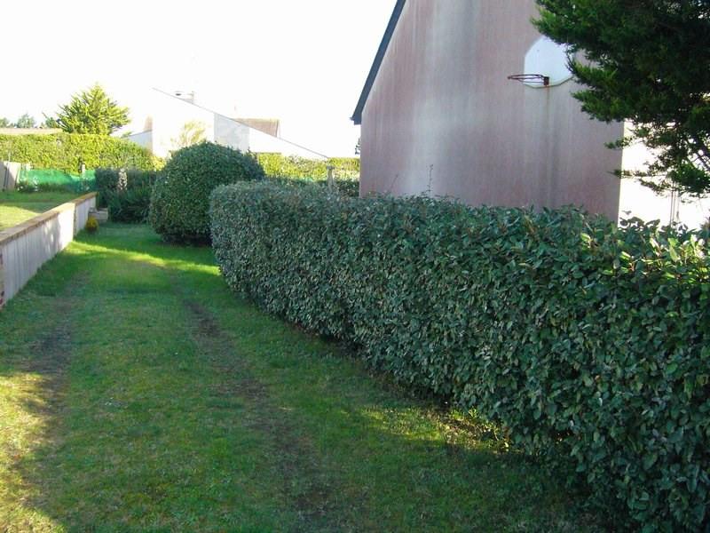Location maison / villa Gouville sur mer 600€ CC - Photo 12