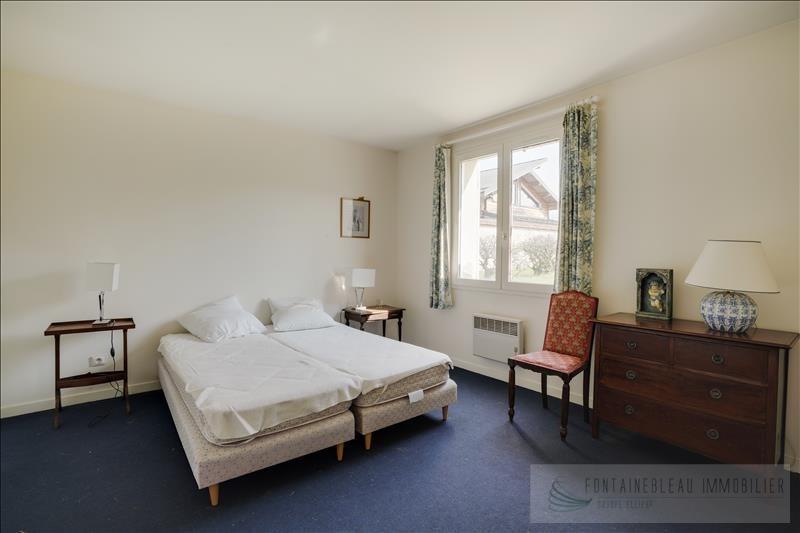 Vente maison / villa Fericy 335000€ - Photo 5