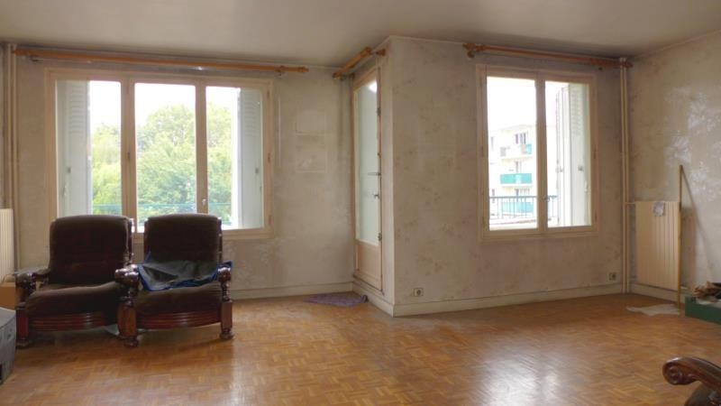 Vente appartement Bondy 140400€ - Photo 3