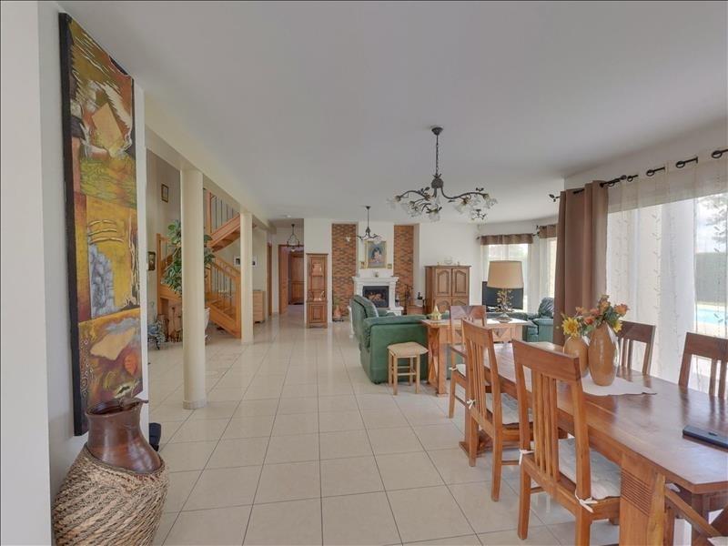 Deluxe sale house / villa Pau 493500€ - Picture 6