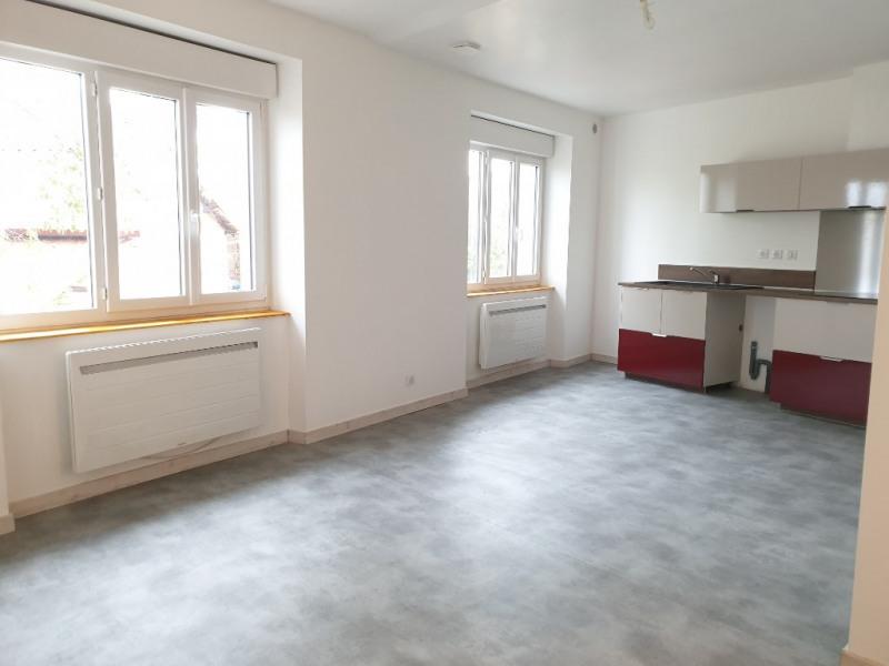 Maison de 49 m² avec garage