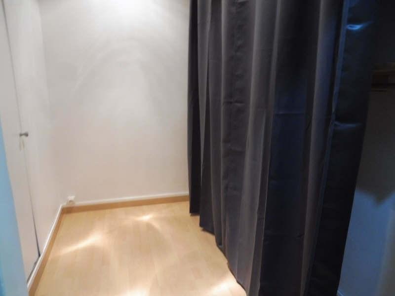 Sale apartment Gouvieux 122000€ - Picture 4