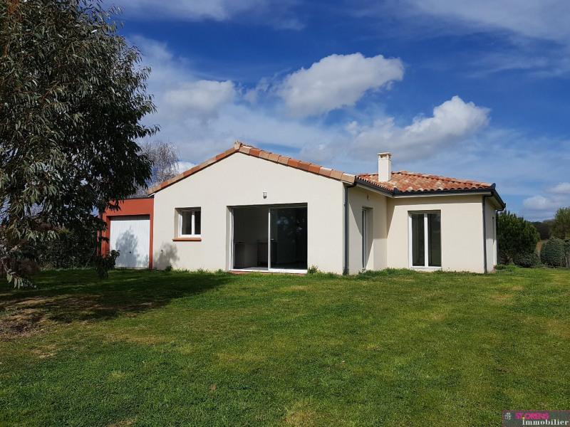 Venta  casa Escalquens 345000€ - Fotografía 1