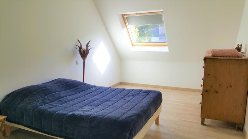 Verkoop  huis Clohars fouesnant 346500€ - Foto 8