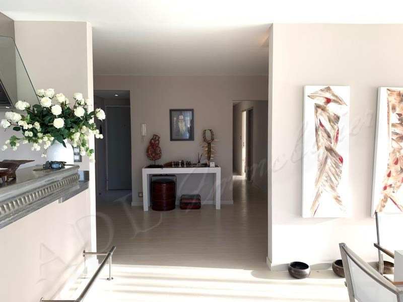 Sale apartment Chantilly 525000€ - Picture 3