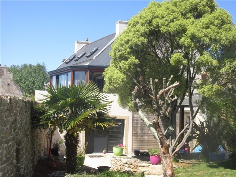 Sale house / villa Pont-croix 322400€ - Picture 2