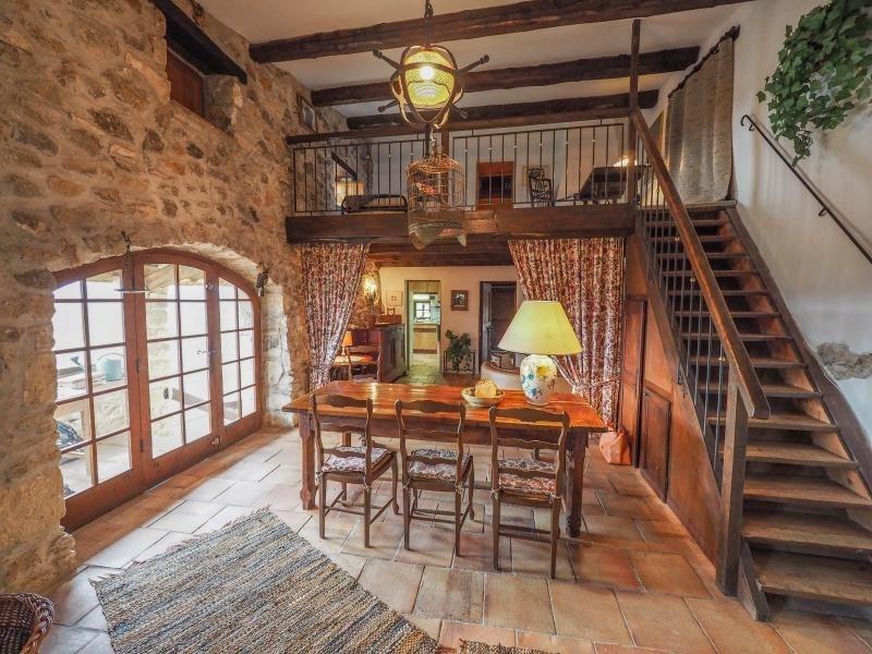 Verkoop van prestige  huis Uzes 400000€ - Foto 8