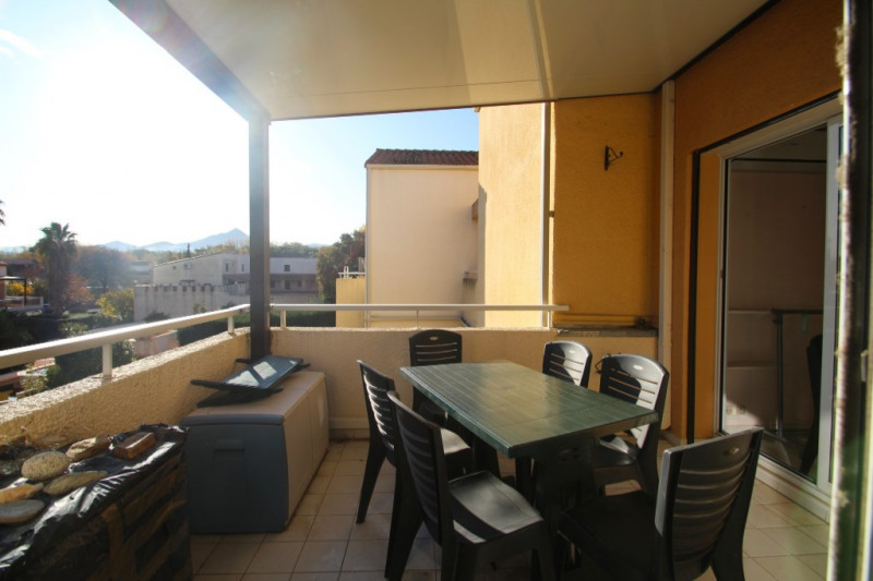 Vente appartement Argeles sur mer 132 300€ - Photo 1