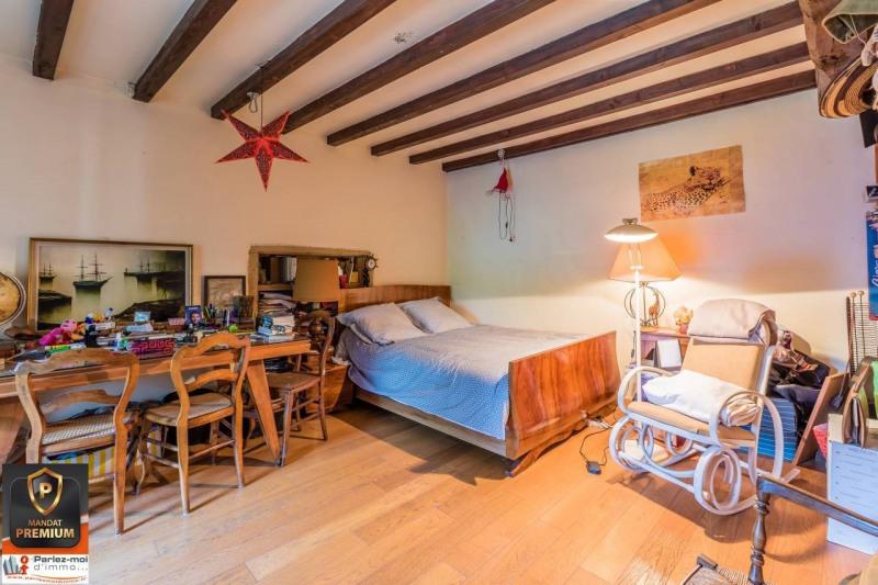 Sale house / villa Saint-romain-de-popey 419000€ - Picture 13
