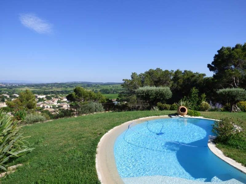 Verkoop van prestige  huis Uzes 640000€ - Foto 14