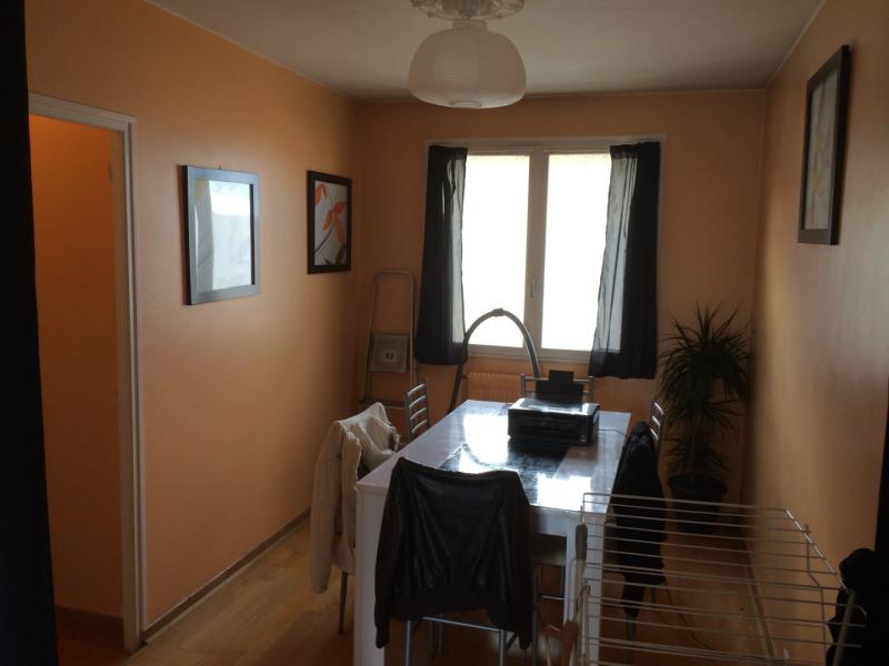 Rental apartment Pierrelaye 693€ CC - Picture 4