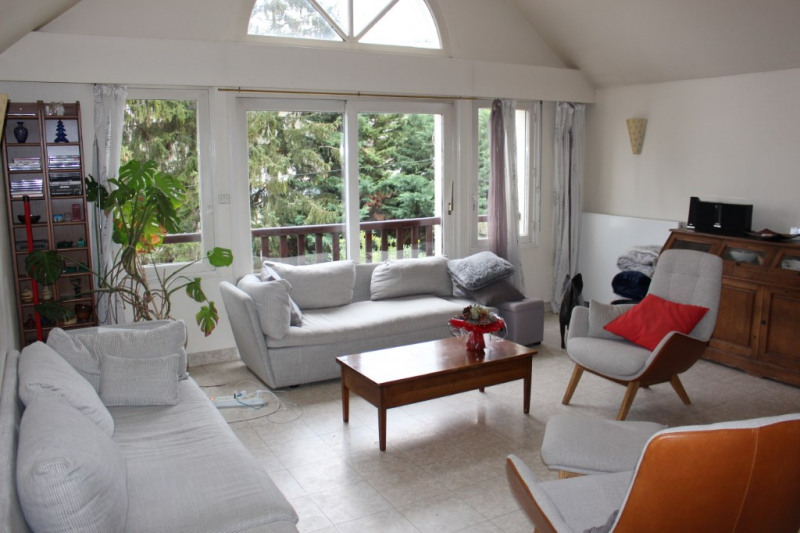 Sale house / villa Marly le roi 895000€ - Picture 2
