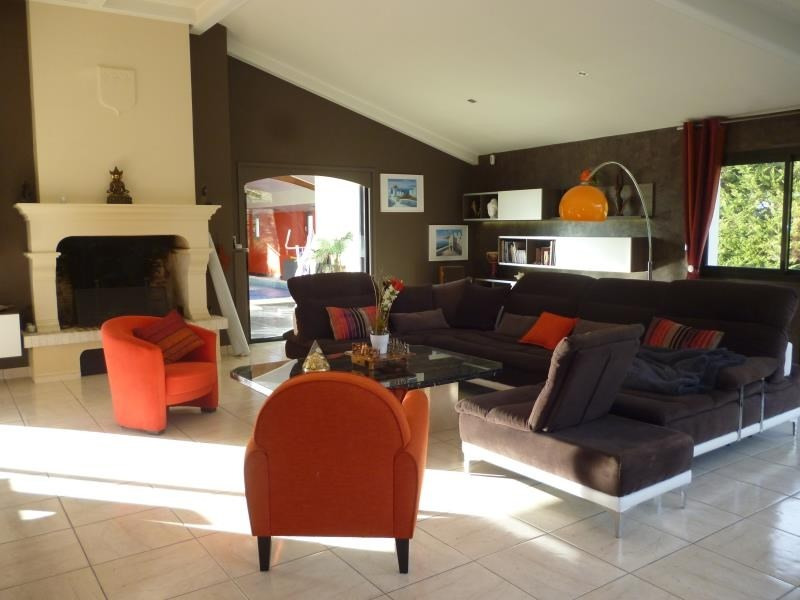 Vente de prestige maison / villa St philbert de grand lieu 581 280€ - Photo 1