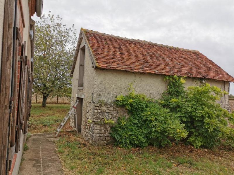 Sale house / villa Oussoy en gatinais 149000€ - Picture 11