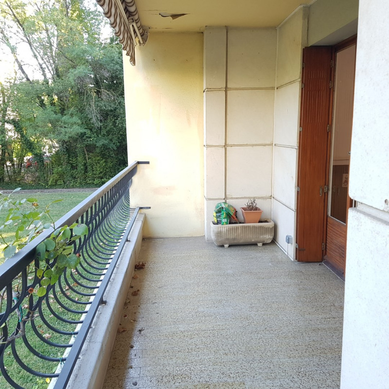 Verhuren  appartement Aix-en-provence 1390€ CC - Foto 4