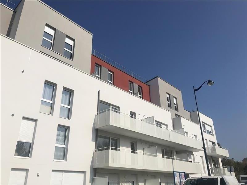 Alquiler  apartamento Dugny 906€ CC - Fotografía 1