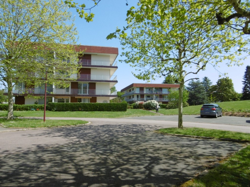 Vente appartement Le mesnil esnard 141 500€ - Photo 1