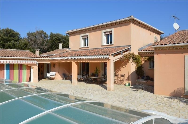 Vente de prestige maison / villa Mazan 682000€ - Photo 4