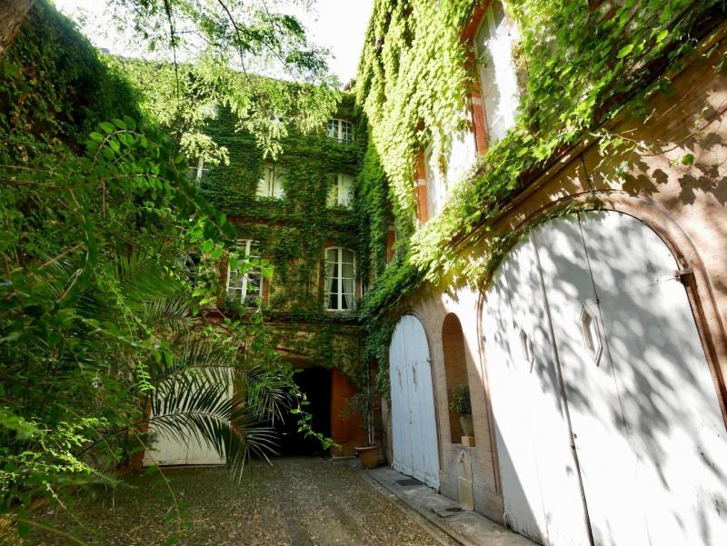 Sale apartment Toulouse 1370000€ - Picture 4