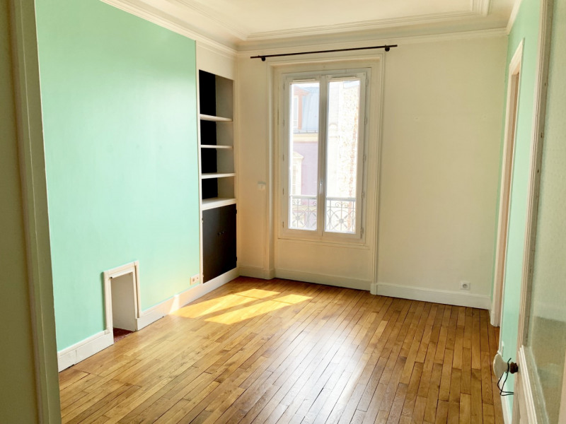 Sale apartment Fontenay-sous-bois 399 000€ - Picture 2