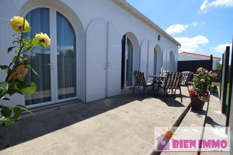 Vente maison / villa Saint sulpice de royan 292500€ - Photo 4