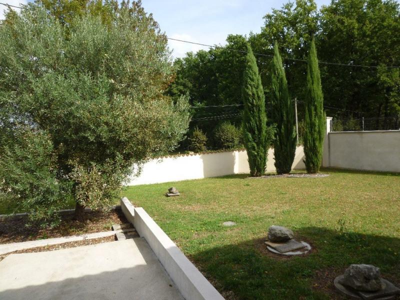 Sale house / villa Cherves richemont 299000€ - Picture 10