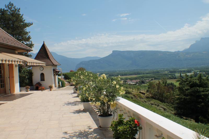 Vente de prestige maison / villa Moirans 650000€ - Photo 2